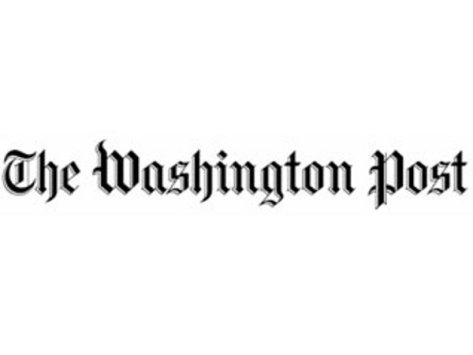 The Washington Post's Logo