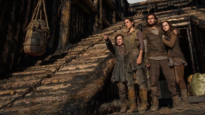 Review: Noah