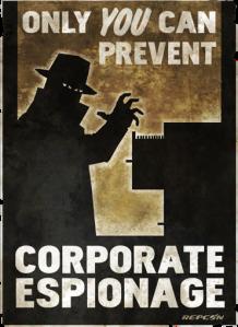 REPCONN Propaganda