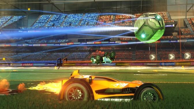 Review: Rocket League