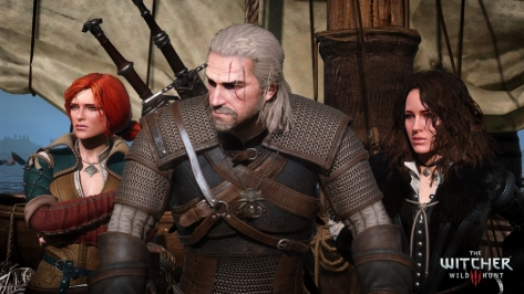 witcher 3 featured