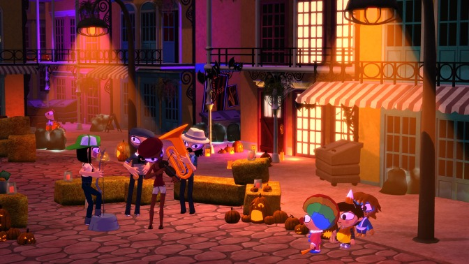 Review: Costume Quest 2