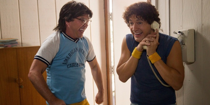 Review: Wet Hot American Summer: First Day of Camp