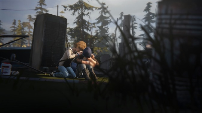 Review: Life is Strange Episode 4
