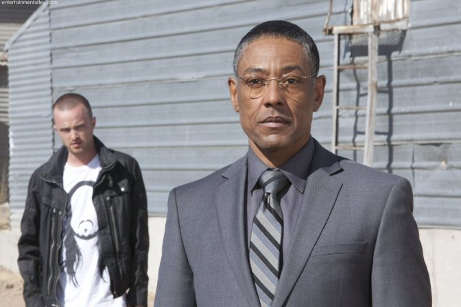 Review: Breaking Bad Season 4