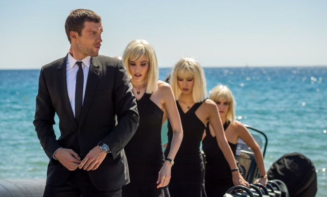 Review: The Transporter Refueled