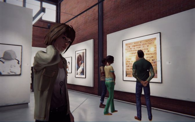 Review: Life is Strange Episode 5
