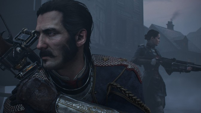 Review: The Order: 1886