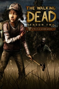 the walking dead s2 cover