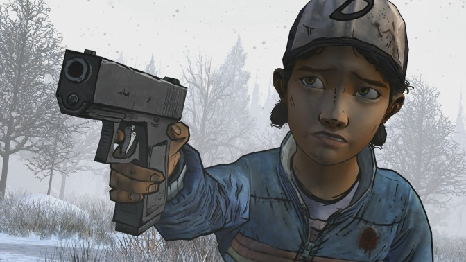 Review: The Walking Dead Season Two