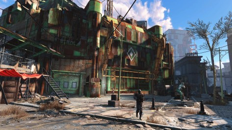 top 10 games 2015 fallout 4