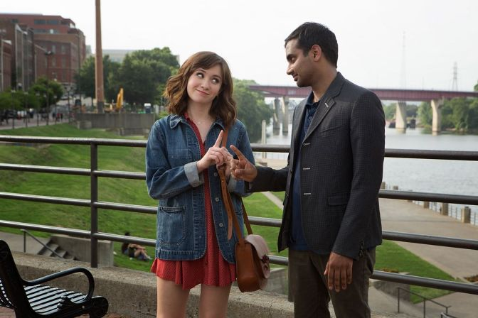 Review: Master of None (Season 1)