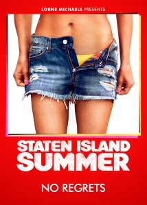 staten island summer cover