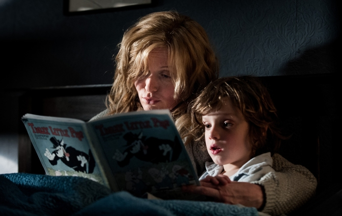 Review: The Babadook