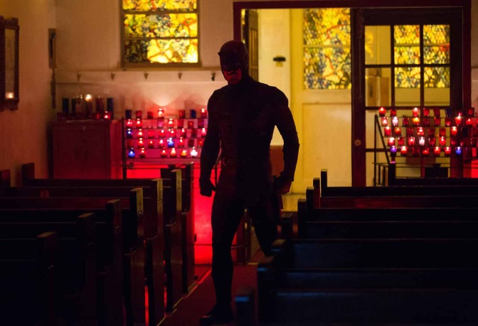Review: Daredevil Season 2