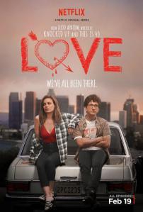 love season 1