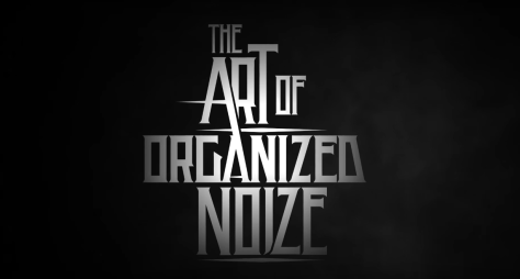 organized noize poster