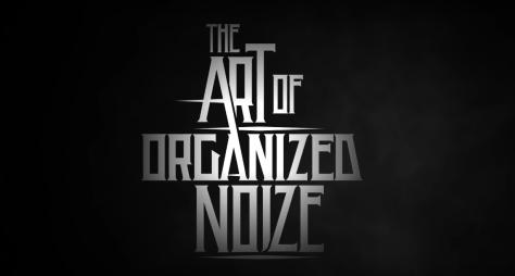 organized noize poster