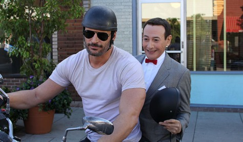 pee wee big holiday 2
