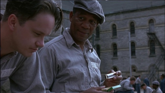 Review: The Shawshank Redemption