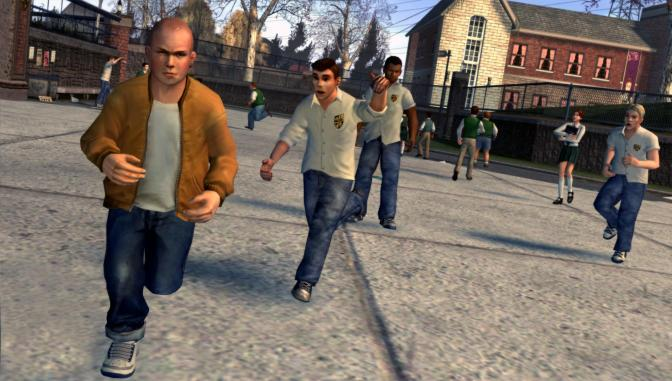 Review: Bully