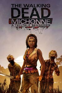 michonne cover