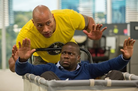 central intelligence 2