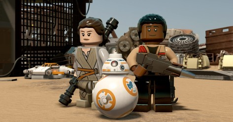 lego star wars force awakens 1