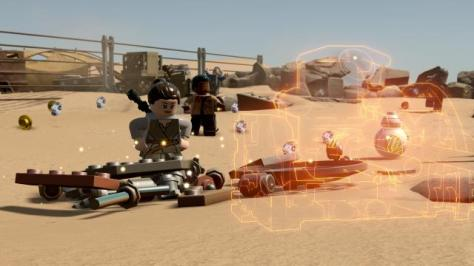 lego star wars force awakens 2
