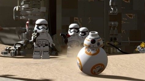 lego star wars force awakens 5