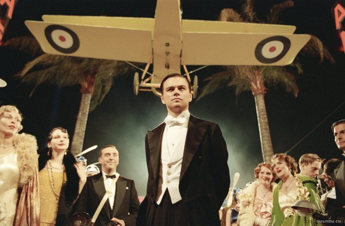 Review: The Aviator