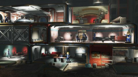 vault tec workshop 1