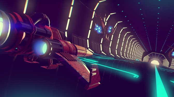 Review: No Man's Sky