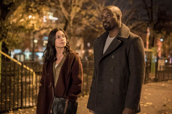 Review: Luke Cage Season 1