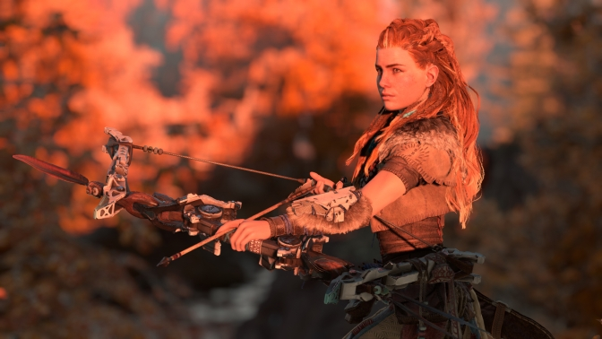 Review: Horizon: Zero Dawn