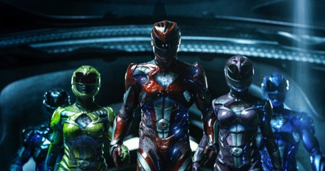 power rangers 3